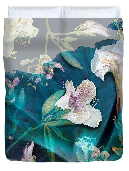 Secrets Duvet Cover