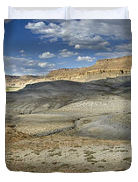 Escalante Duvet Cover