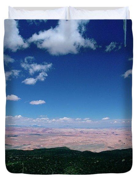 Escalante National Monument Duvet Cover