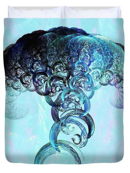 Expanding Duvet Cover by Anastasiya Malakhova