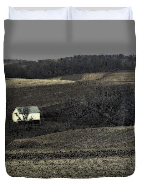 Farm 1 Duvet Cover
