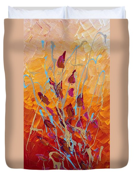 Fascination Duvet Cover