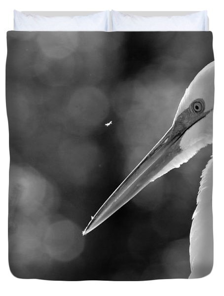 Feather Fly Away Duvet Cover