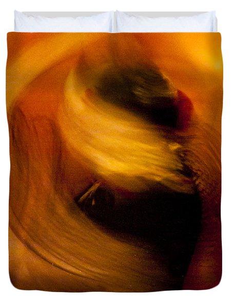 Flamenco Series 16 Duvet Cover