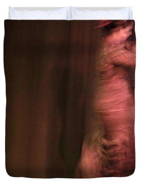Flamenco Series 8 Duvet Cover