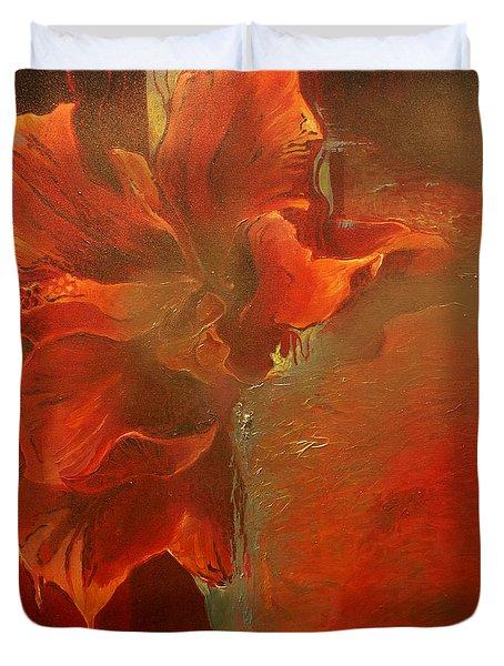 Flava Duvet Cover