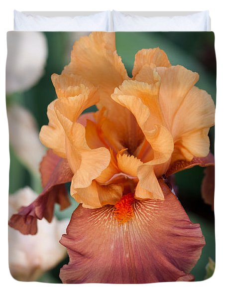 Floral 12 Duvet Cover