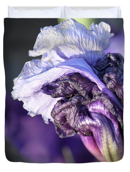 Floral 19 Duvet Cover