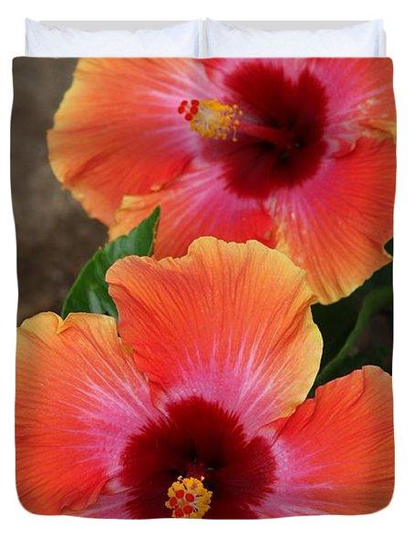 Floral Beauty 2  Duvet Cover
