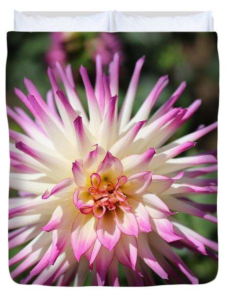 Floral Beauty 3  Duvet Cover