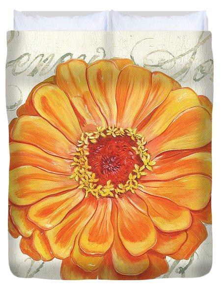Floral Inspiration 2 Duvet Cover