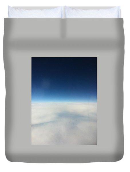 Flying High Duvet Cover