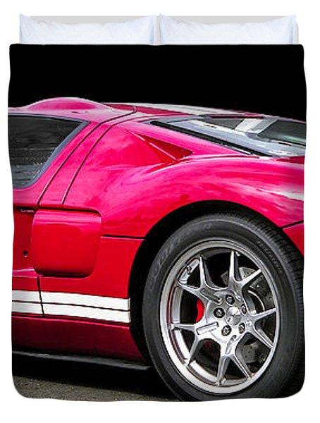 Ford G T 40 Duvet Cover