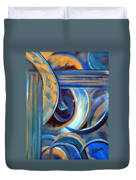 Framecatch Duvet Cover