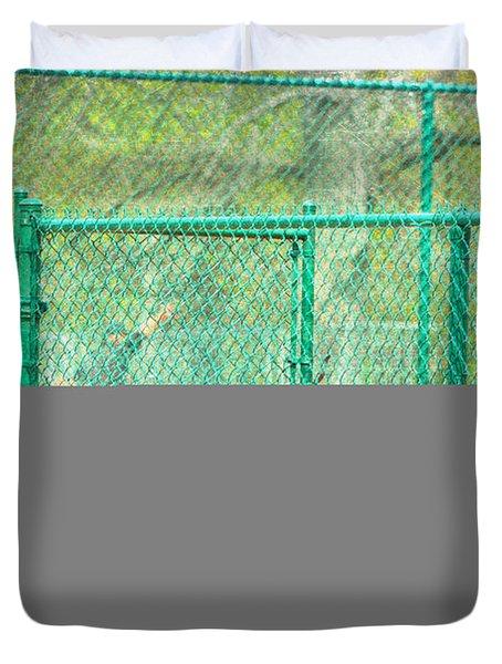 Free Duvet Cover