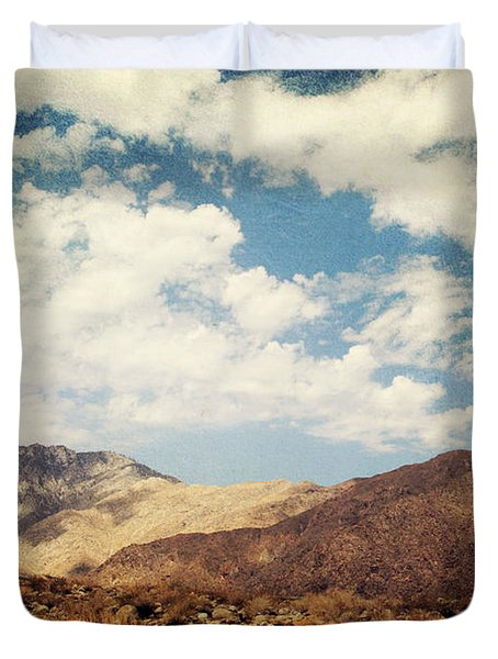 From Day To Day Duvet Cover by Laurie Search