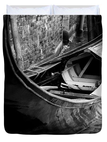 Galleggiante - Venice Duvet Cover