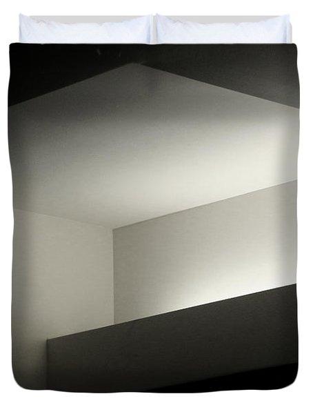 Geometrica Duvet Cover
