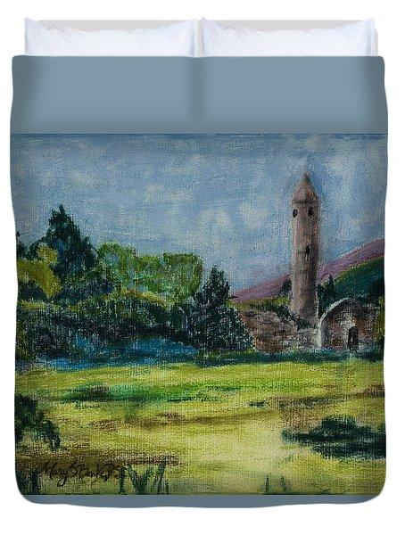 Glendalough Duvet Cover