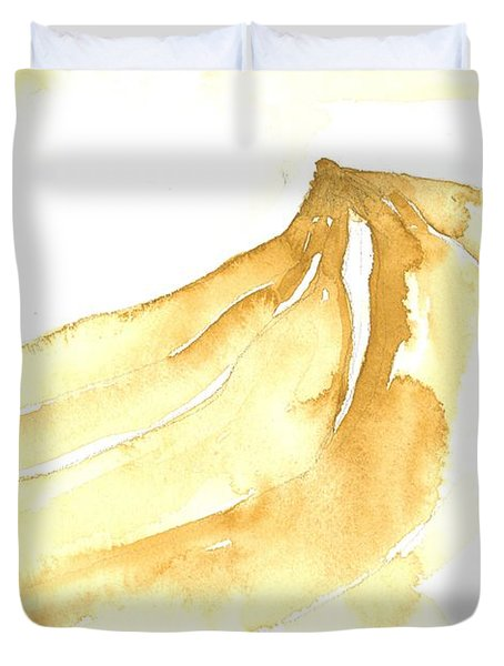 Gone Bananas 3 Duvet Cover