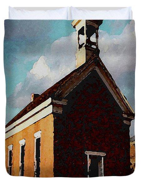 Grafton Duvet Cover