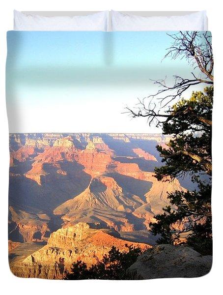 Grand Canyon 63 Duvet Cover