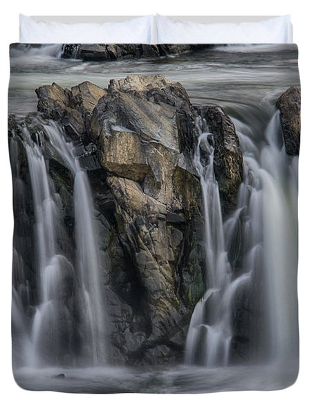 Great Falls Duvet Cover