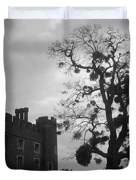 Hampton Court Tree Duvet Cover