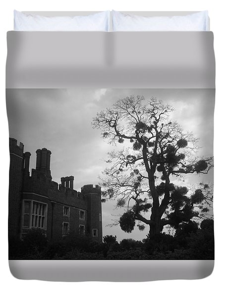 Hampton Court Tree Duvet Cover