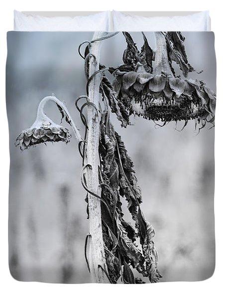 Hang Together Duvet Cover