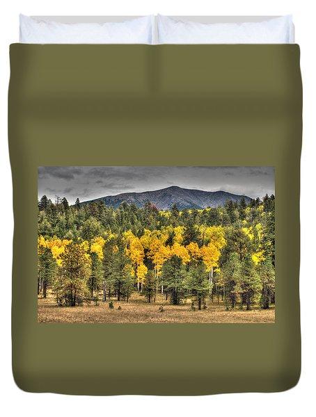Hart Prairie Duvet Cover
