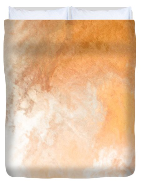 Heaven II Duvet Cover