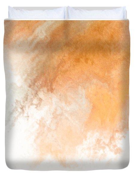 Heaven II Duvet Cover