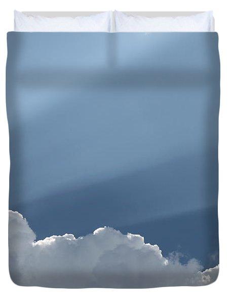 Heavens Premiere Duvet Cover