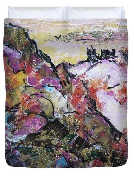 Highland Memory Duvet Cover