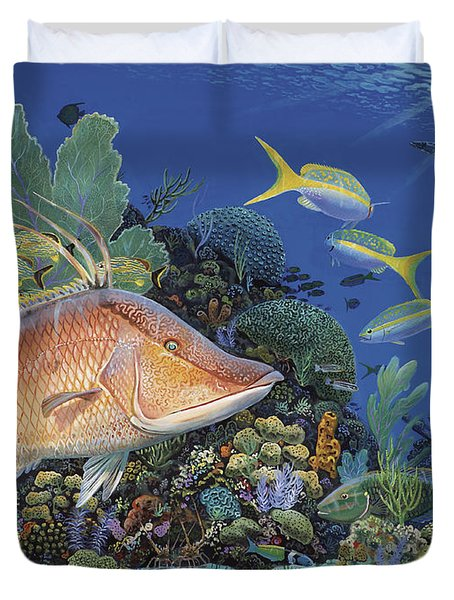 Hog Heaven Re005 Duvet Cover