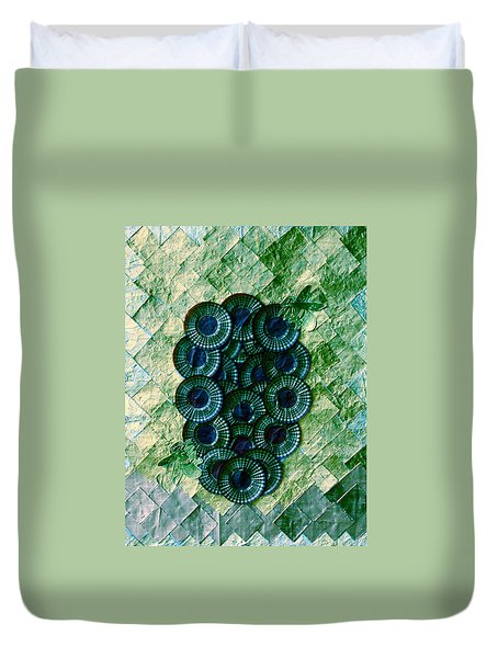 Honeybee 3 Duvet Cover