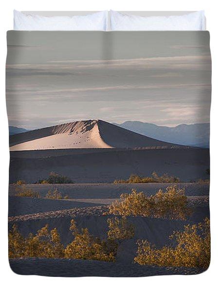 How Ya Dune Duvet Cover