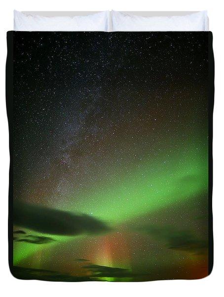 Iceland 5 Duvet Cover