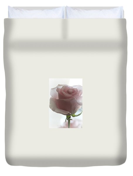 Duvet Cover featuring the photograph If I Am His by The Art Of Marilyn Ridoutt-Greene