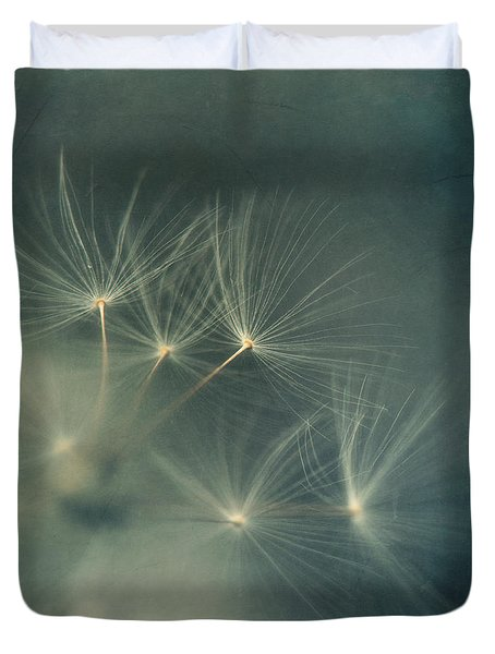 If I Had One Wish Duvet Cover