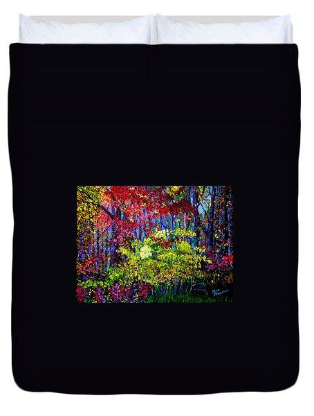 Impressionism 1 Duvet Cover