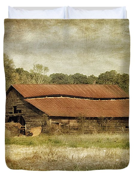 In The Country Duvet Cover