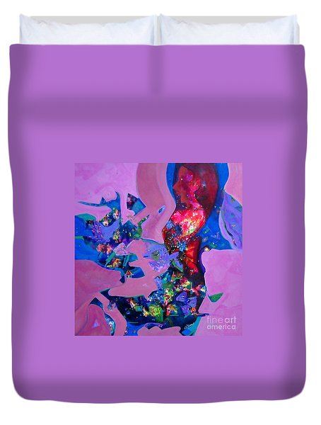 Inner Dream  Sold  Out Duvet Cover