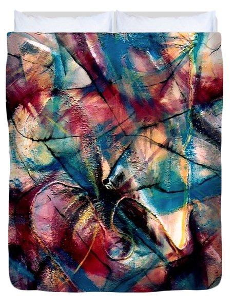 Inspiration Duvet Cover