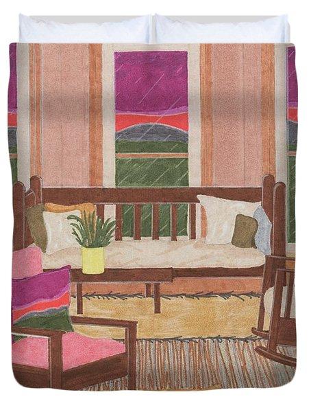 Interior Design Duvet Cover