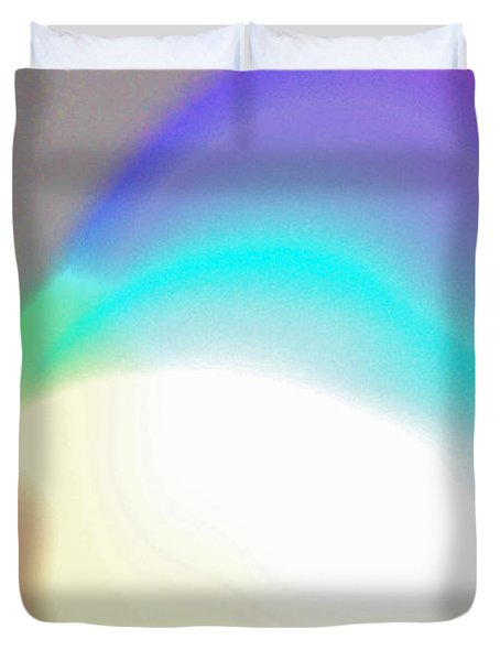 Into One Duvet Cover by First Star Art