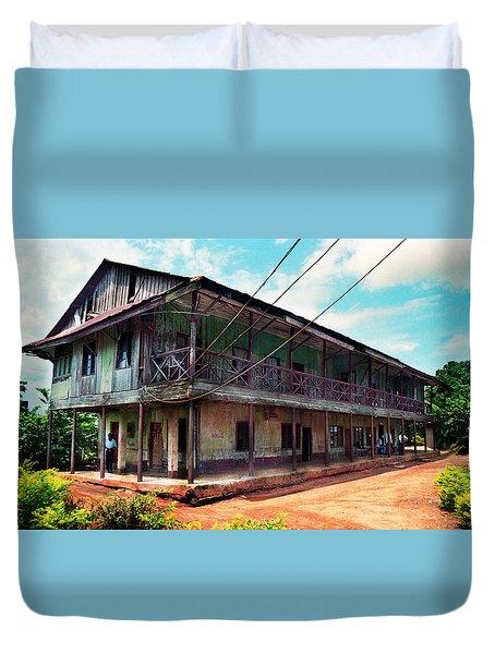 Mungo Park House Duvet Cover