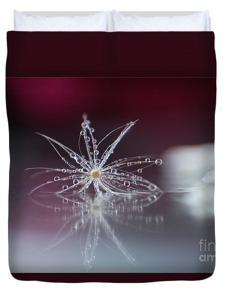 Jewels Duvet Cover
