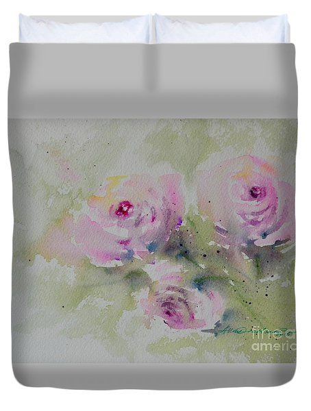 Just For You. #12 Duvet Cover